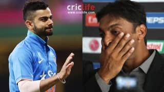 Video: When Shoaib Akhtar lost his cool after Pakistan's defeat against India at World T20