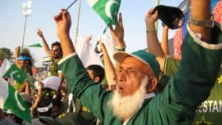 Pakistan to miss their 'Cricket Uncles' during the World T20 match against India