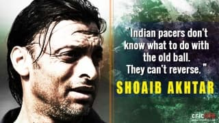 Shoaib Akhtar speaks on India's death bowling issues