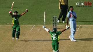 14 top upsets in World Cup cricket history