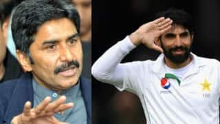 "Javed Miandad lashes out at ""ranking system"", backs Misbah-ul-Haq to continue leading Pakistan"