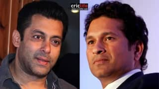 'Sad that Rio ambassador controversy fizzled out after Sachin Tendulkar's appointment', says Salman Khan
