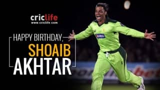 Shoaib Akhtar: 14 interesting facts about the maverick who terrorised batsmen, teammates and administrators