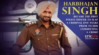 Harbhajan Singh: The cop who punished a 'criminal' before he committed the crime!