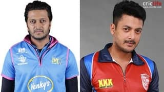 Celebrity Cricket League (CCL) 2016, Free Live Streaming: Mumbai Heroes vs Bengal Tigers – Match 5