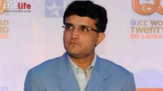 Sourav Ganguly to join BJP?
