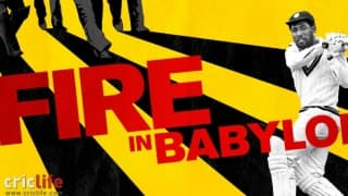 Fire in Babylon – Documentary film about the record-breaking West Indian team of 1970s and 1980s