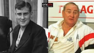 The prodigious transformation of Ray Illingworth