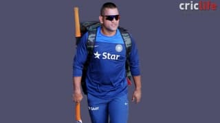 MS Dhoni to miss first India-Australia Test in Adelaide