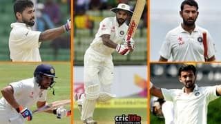 Poll: Which pair should open regularly for India in Test cricket?