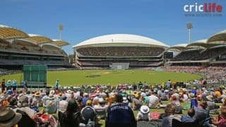 India and Australia to play first Test in Adelaide from December 9