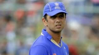 Rajasthan Royals: A side with the nicest man mee​t​s​ the harshest fate