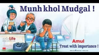 Amul captures Mudgal Committee report
