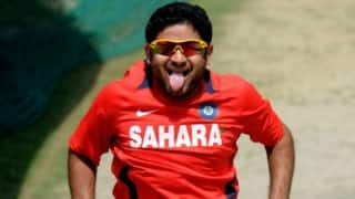 Batsman returns full tosses gifted by Piyush Chawla in Ranji match to protest rising intolerance