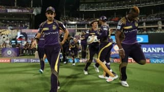IPL 2016, Live streaming: Kolkata Knight Riders vs Kings XI Punjab at Eden Gardens