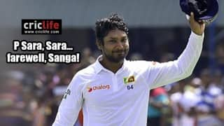 Is Kumar Sangakkara the greatest batsman of the 21st century?