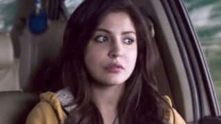 Third time lucky! Anushka Sharma gets APJ Abdul Kalam's name right in the third attempt