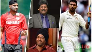 10 Indians whose surnames few are aware of