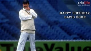David Boon: 14 things to know about the former Australian opener