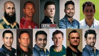 IPL 8:  Mega stars who will be missed in the 2015 edition