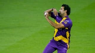 Amad Butt: Interacting with Wasim Akram was enriching