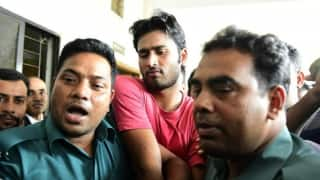 Ex-teammate Niall O'Brien expresses surprise over Shahadat Hossain maid controversy