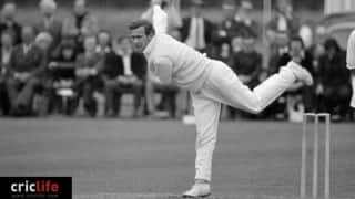 One bowler, two brutal assaults
