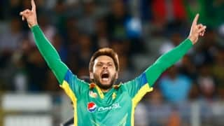 Video: If not a cricketer, Shahid Afridi would have been an Army man