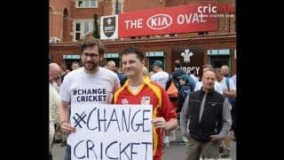 Ashes 2015: Moods and moments from the fifth Test at The Oval