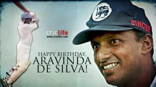 Aravinda de Silva: 19 facts about the Sri Lankan superstar