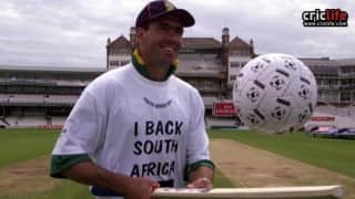 Hansie Cronje: Life and times