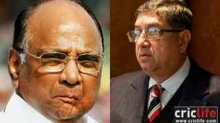 SC verdict on Lodha Panel recommendations: What happens to Sharad Pawar and N Srinivasan?