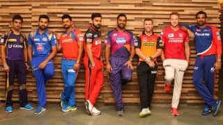 POLL: Which captain will lift the IPL 2016 Trophy?