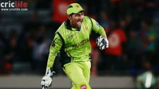 Sarfraz Ahmed: Runs by a 'keeper is a bonus for the team in any format