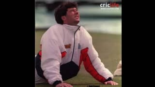 Ronnie Irani: Life and times