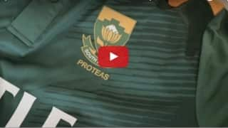 Video: South African cricketers speak about the benefits of their cricket jerseys