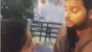 Video: Suresh Raina comes up with a hilarious dubsmash