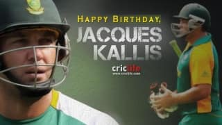 Jacques Kallis: 10 little-known facts about the South African legend