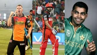 Fake FB Wall: Reactions to David Warner, Virat Kohli and Umar Akmal's status updates Post IPL 2016 final