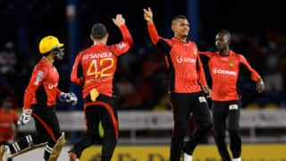 LIVE Streaming, CPL 2016: Watch Live Telecast of Barbados Tridents vs Trinbago Knight Riders on SonyLiv
