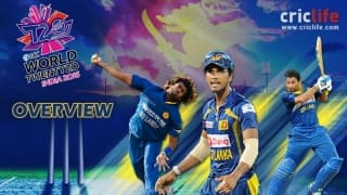 ICC World T20 2016, Sri Lanka overview: Difficult transition hurting the team