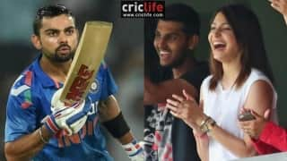 BCCI's decision to not allow WAGS upsets many fans