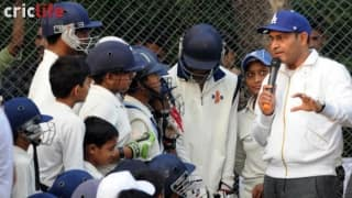 Sehwag reveals T20 success mantra in a chat with aspiring cricketers