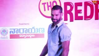 "Video: When Shikhar 'Gabbar' Dhawan said ""Jo Darr Gaya, Samjho Mar Gaya"""