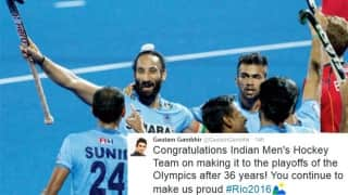 Rio Olympics Day 4 roundup: Cricket fraternity hails Michael Phelps, Indian men's hockey team