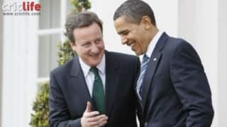When Barack Obama learnt cricket diplomacy from PM David Cameron