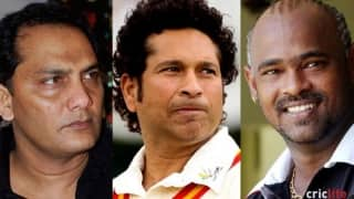Did Sachin Tendulkar quit captaincy due to Mohammad Azharuddin? Vinod Kambli says 'yes'