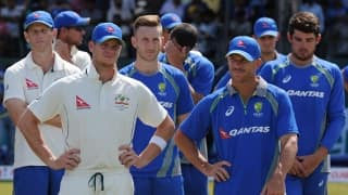 Infographic: Australia's 8 whitewashes in Tests