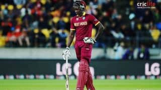Is this the lowest point in West Indies cricket?