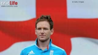 ICC Cricket World Cup 2015: Eoin Morgan hits back at Geoffrey Boycott's criticism